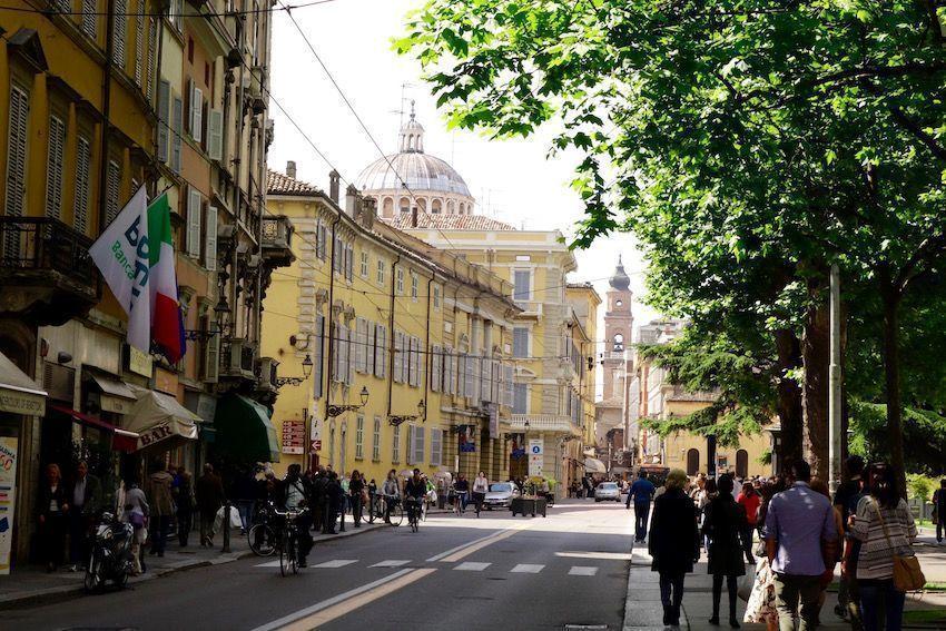 Parma (Italia)