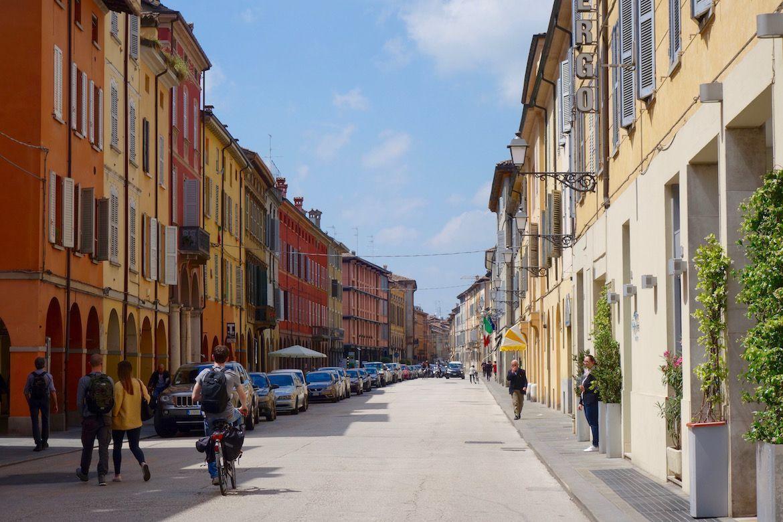 Reggio Emilia (Italia)