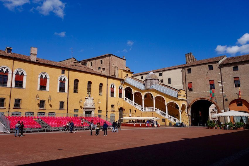 Palazzio Municipale (Ferrara)