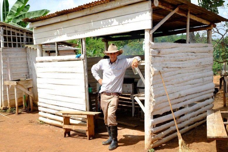 Presupuesto Excursión a Caballo en Cuba