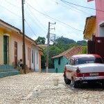 Alojamiento en casas de cubanos