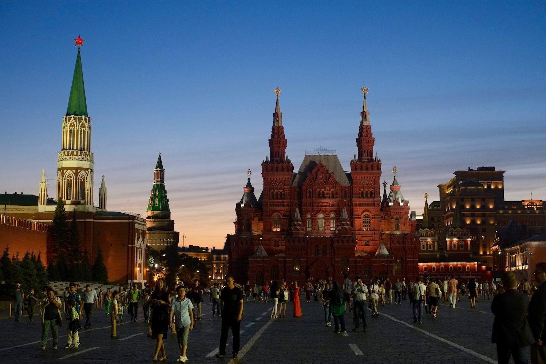 presupuesto viaje a Rusia por libre