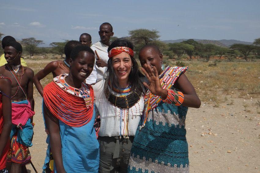 tribu kenia