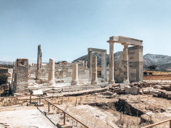 Templo de Demeter