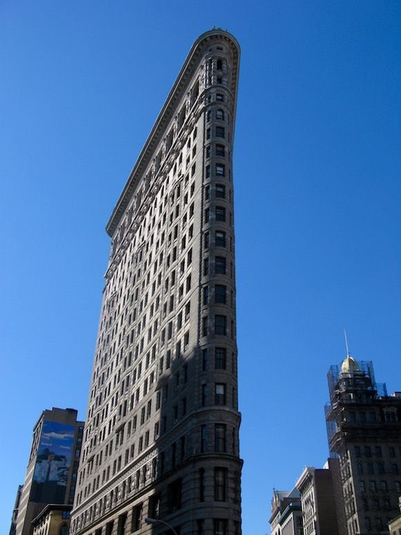 Edificio Flatiron