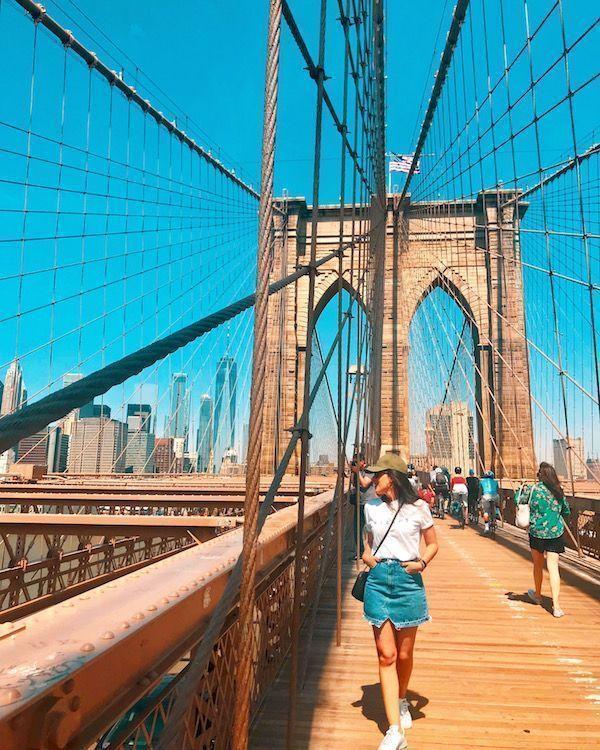 Puente de Brooklyn (Nueva York)