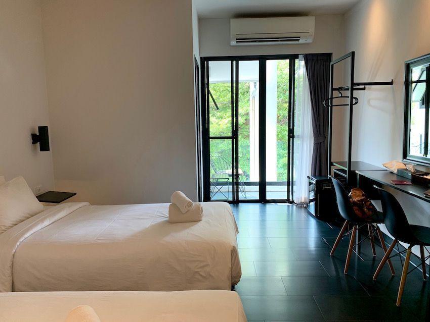 hotel en Chiang Mai
