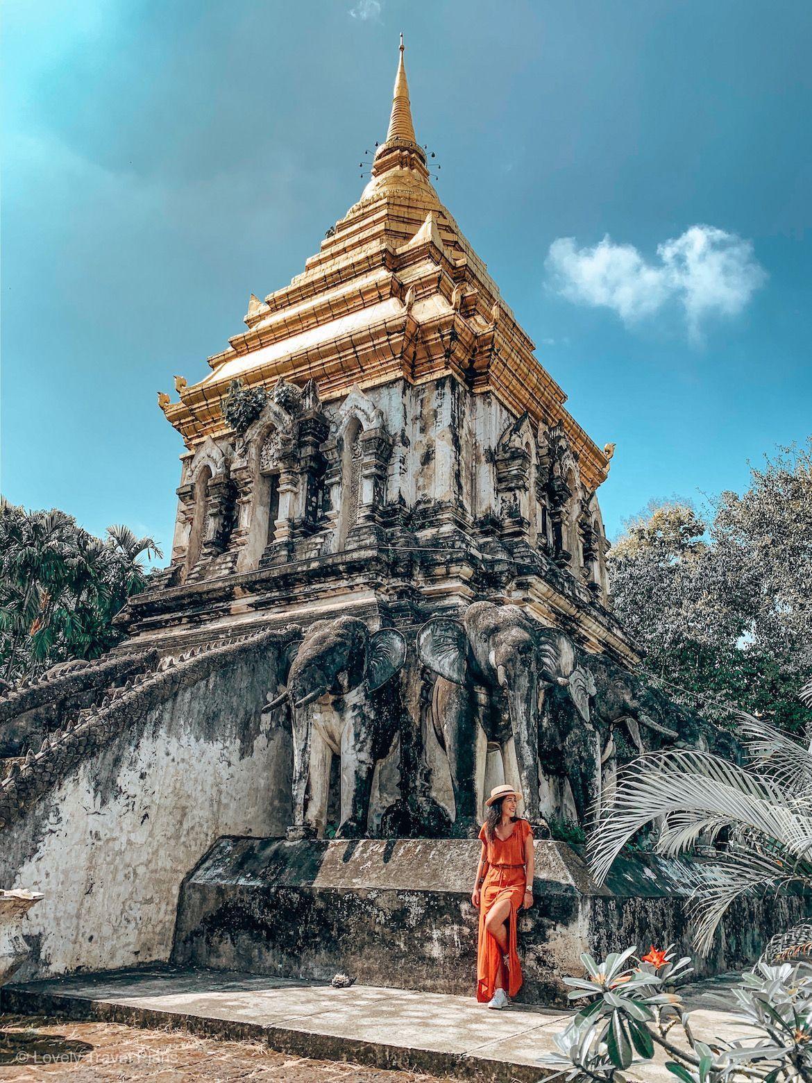 Chiang Mai en 4 días