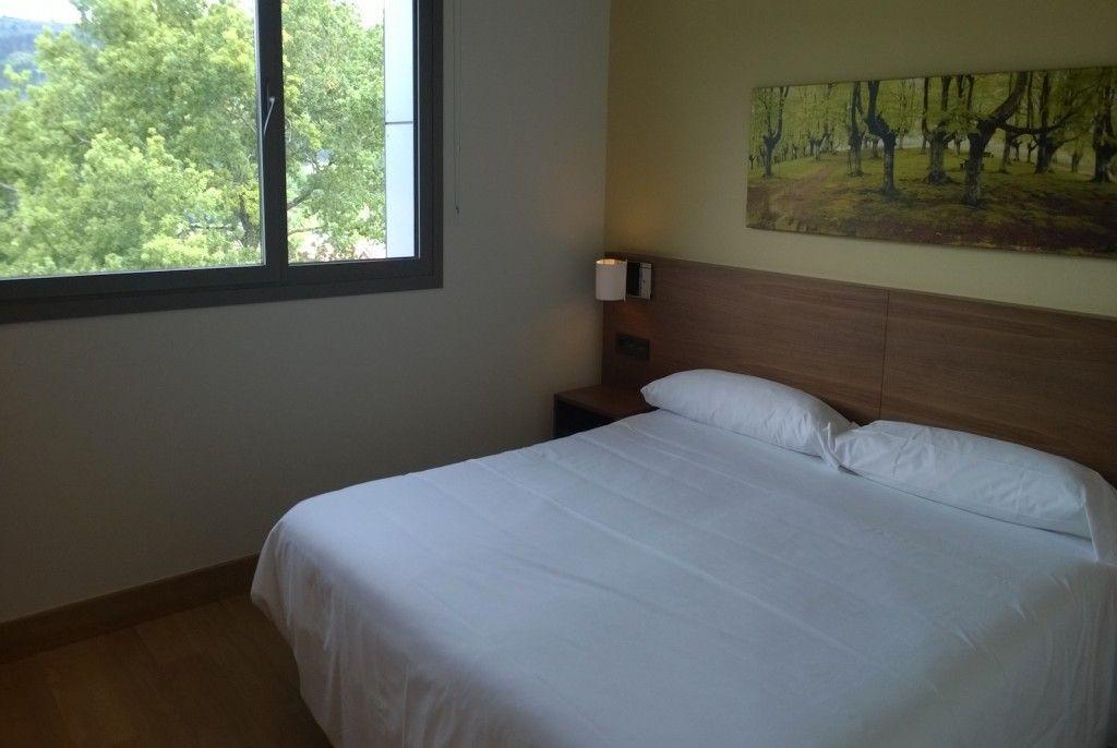Hotel Aguinaga