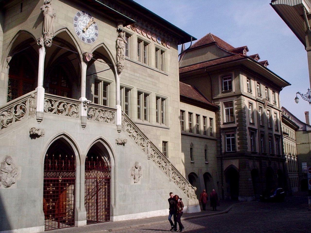 Ayuntamiento de Berna