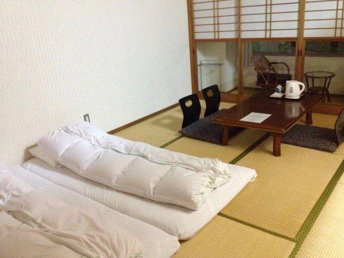 Hotel en Miyajima