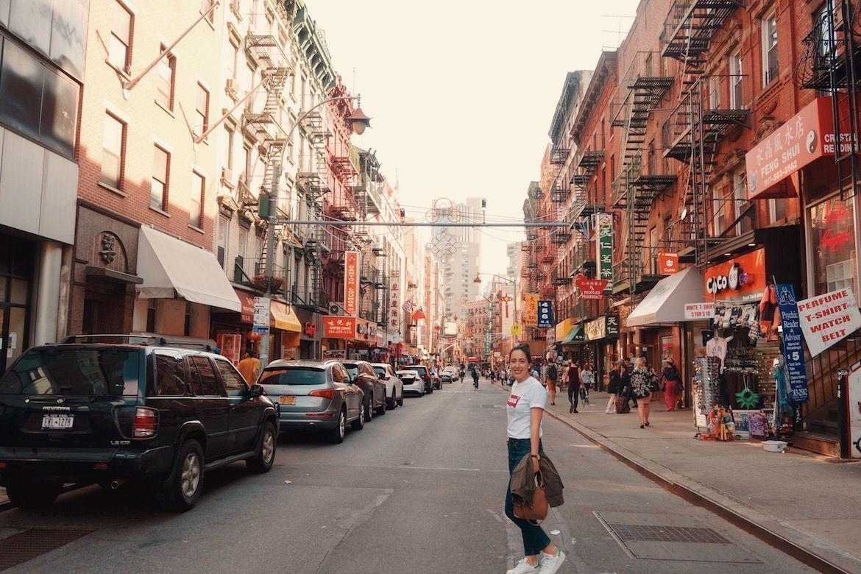 Nueva York en 7 días