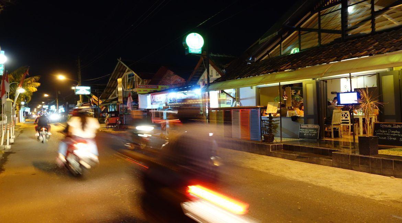 Zona de Prawirotaman