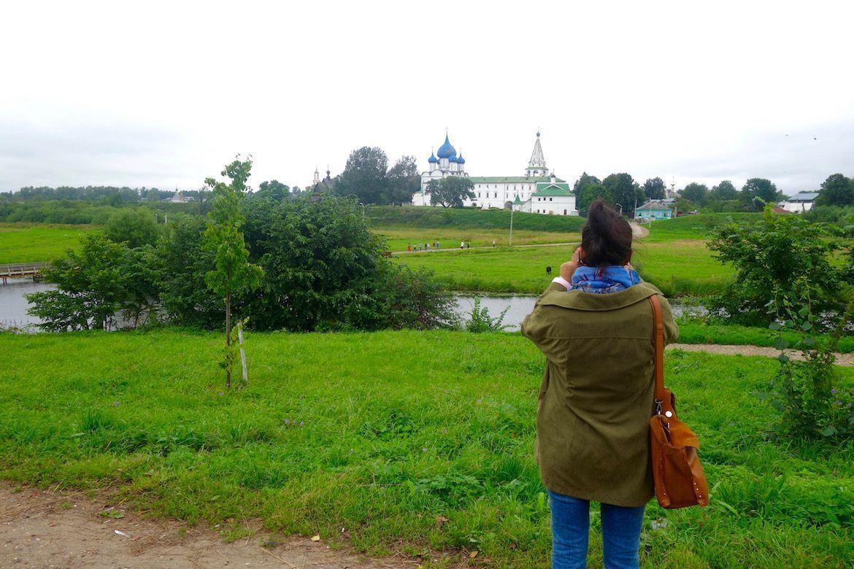 visitar Suzdal desde Moscú