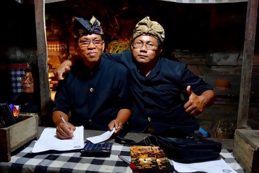 ¿Necesitas entrada? - Danza balinesa en Ubud