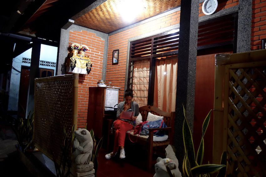 ¿Qué masaje elijo? - Masajes en Ubud