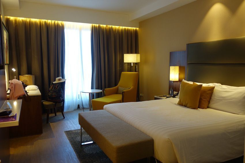 hoteles kenia