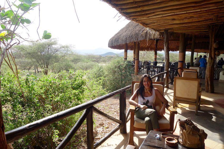 Samburu Kenia