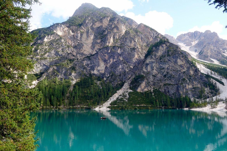 qué ver en Dolomitas