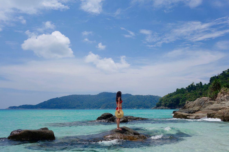 Islas Perhentian (Malasia)