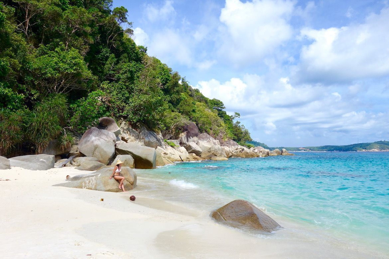 Turtle Beach Islas Perhentian
