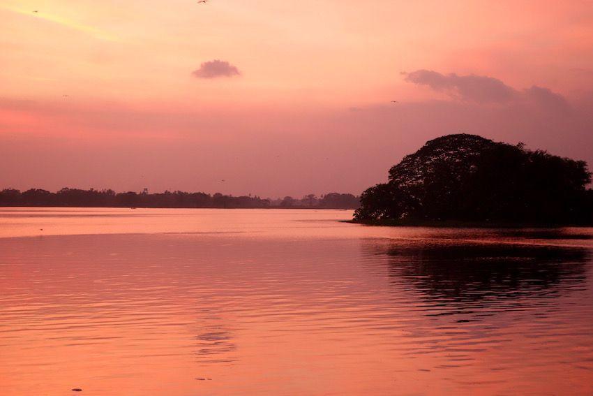 visa para viajar a Sri Lanka