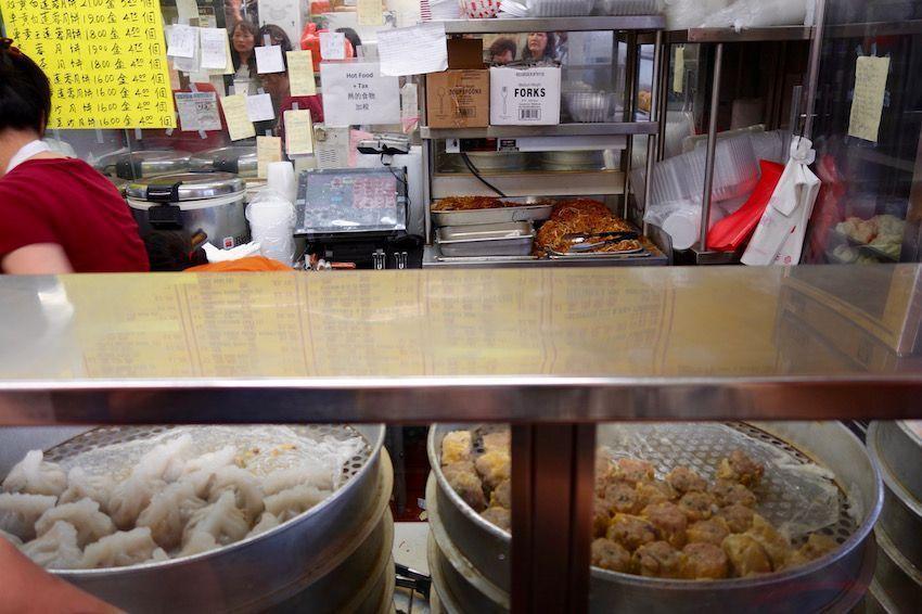Good Mong Kok Bakery (San Francisco)