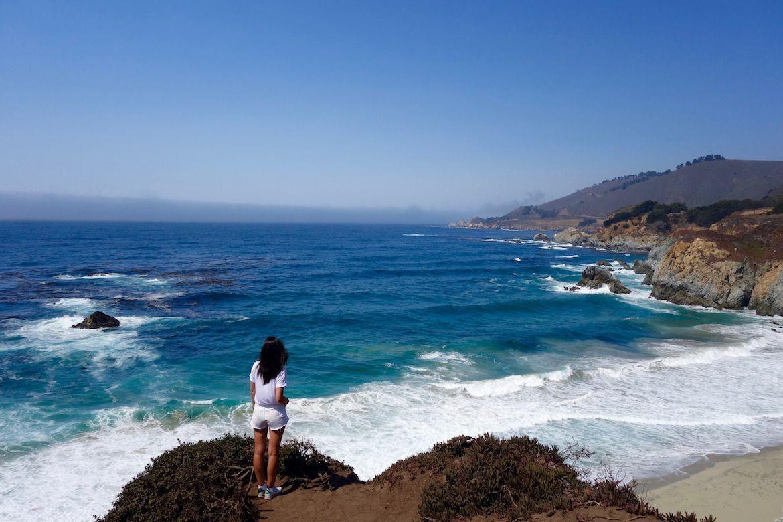 Big Sur (Costa de California)