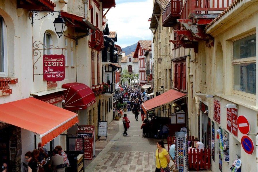 qué ver en los alrededores de San Sebastián