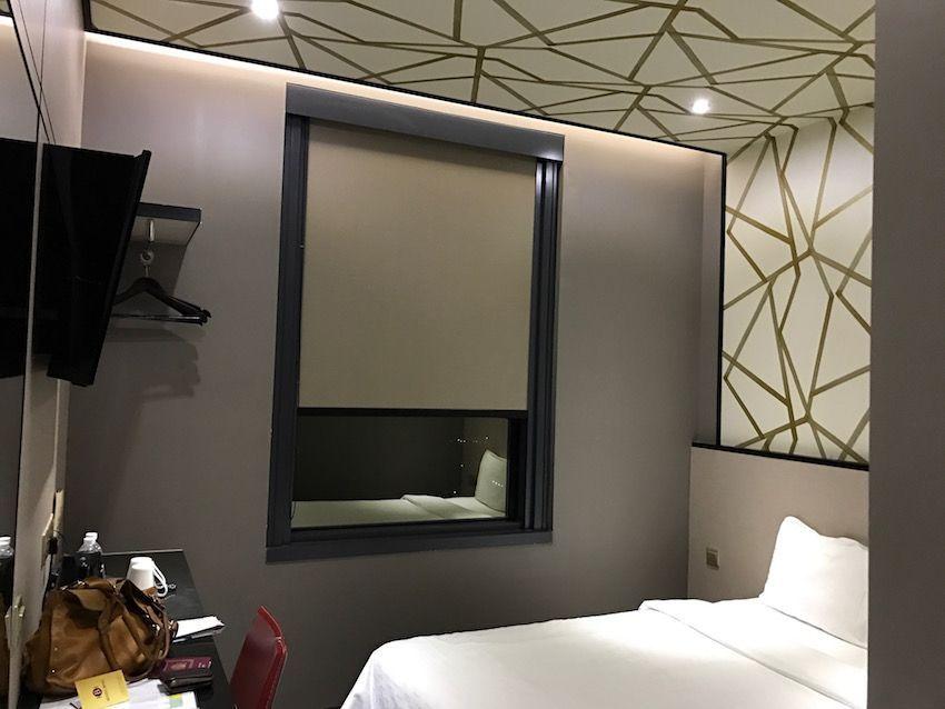 Hoteles en Singapur y Tailandia