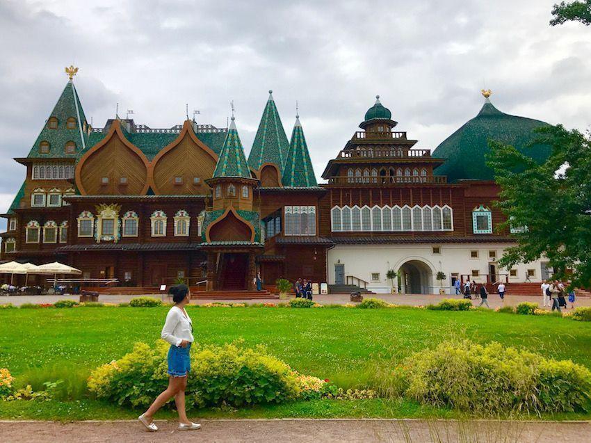 viaje a rusia por libre