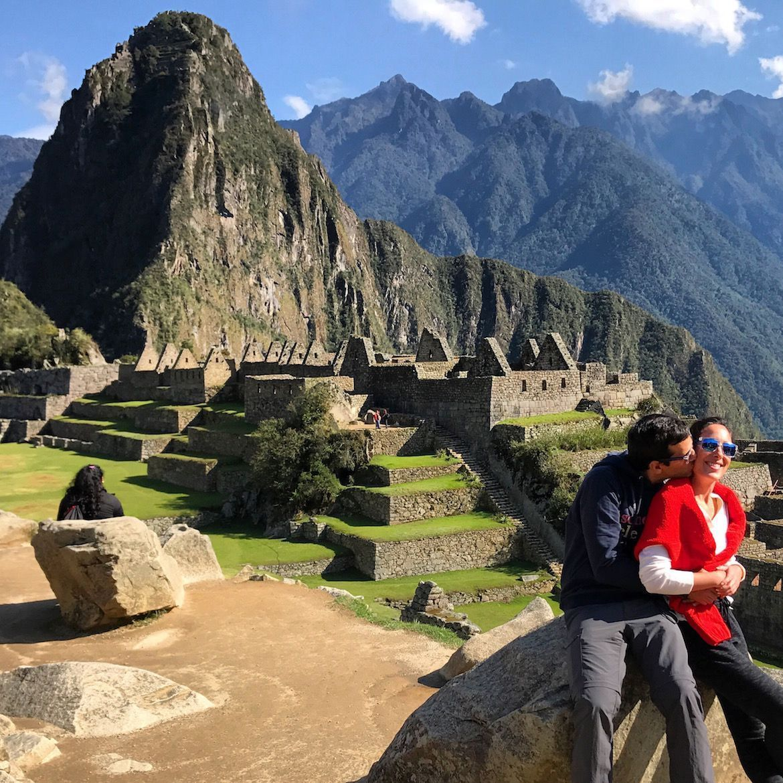 Presupuesto Viaje Perú