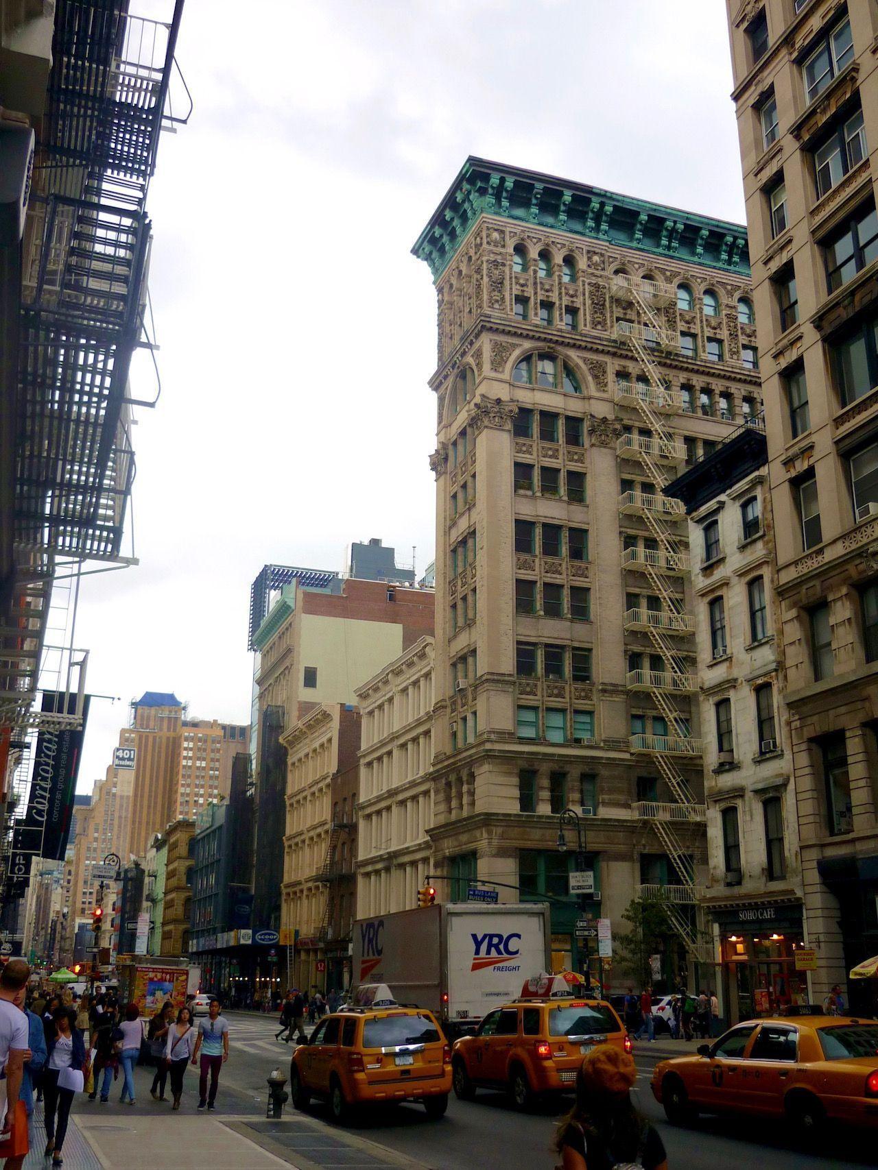 Broadway - NY