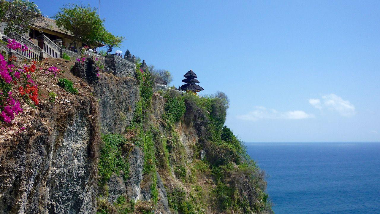 Sur de Bali