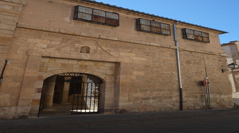 Convento de clausura de las Clarisas
