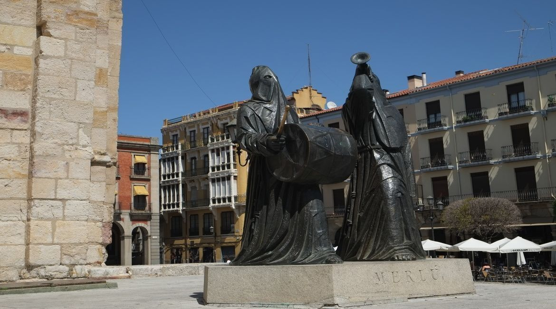 qué ver en Zamora
