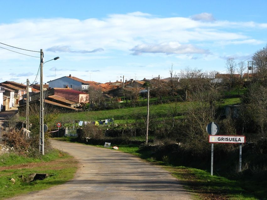 Grisuela