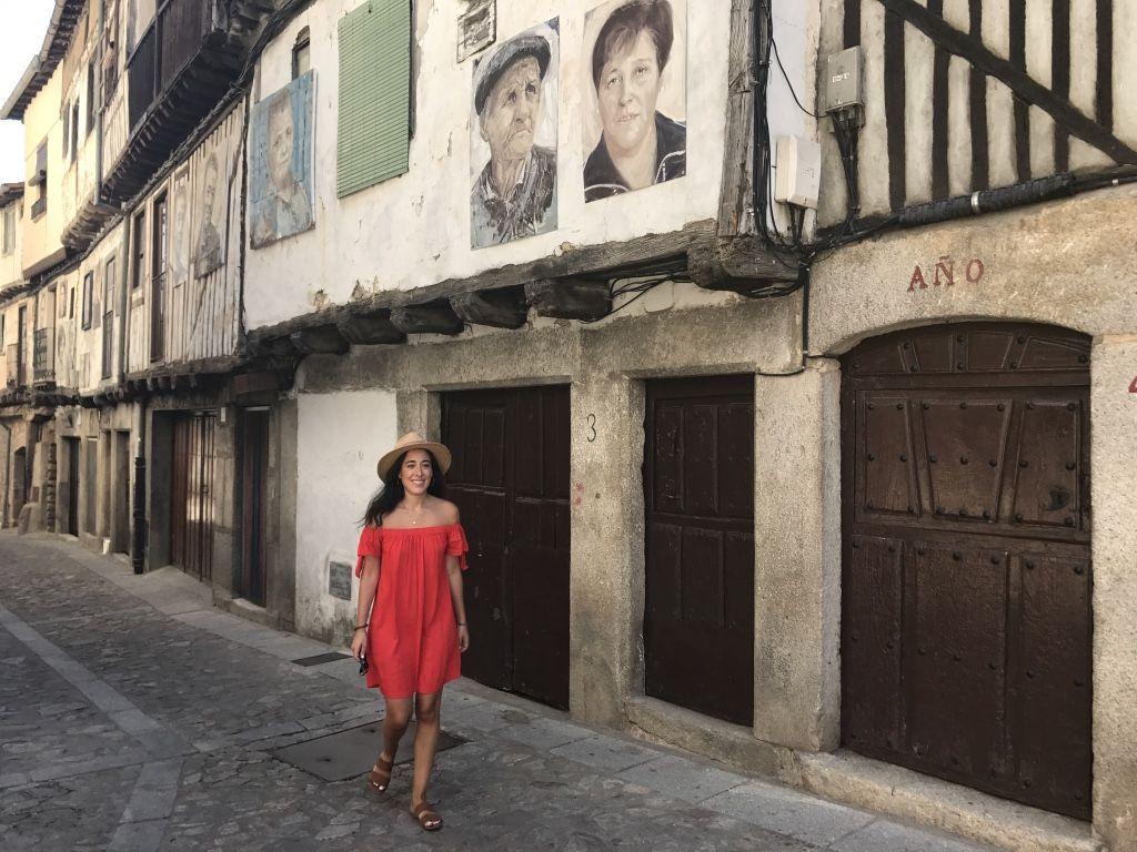 excursiones desde Salamanca