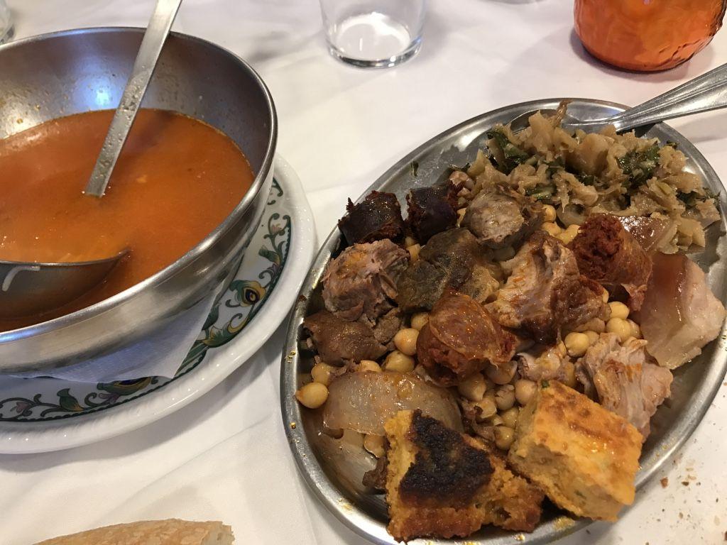qué comer en Cantabria