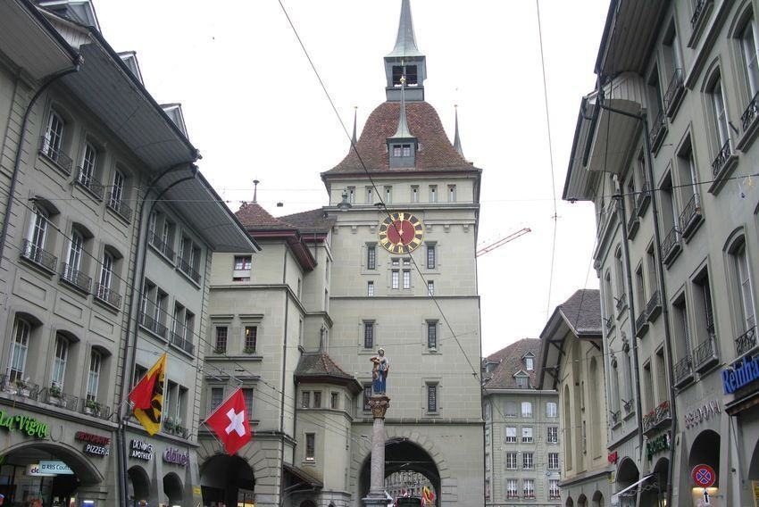 capital suiza