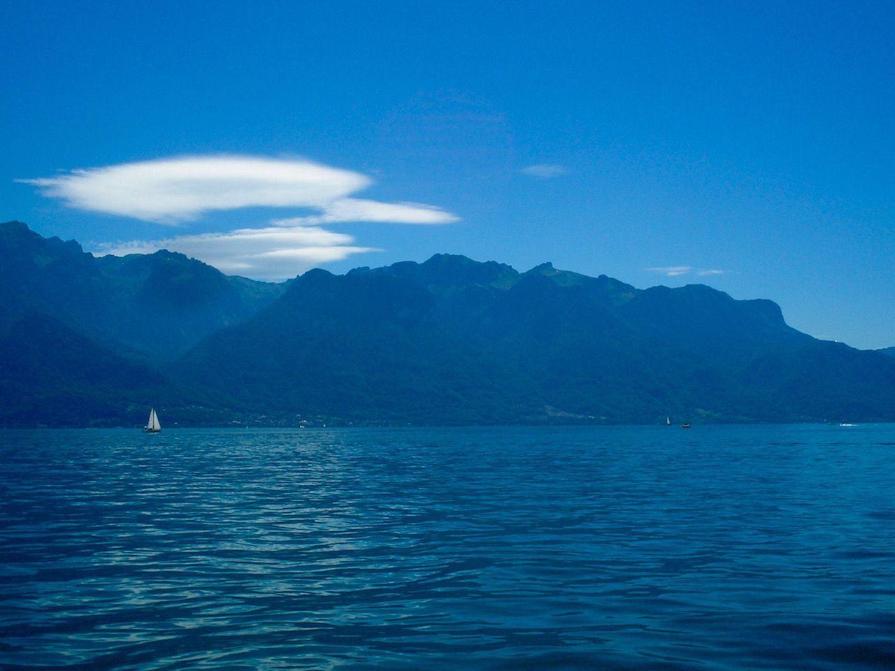 Lago Lemann